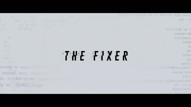 The Fixer Funny Business - Episode 1