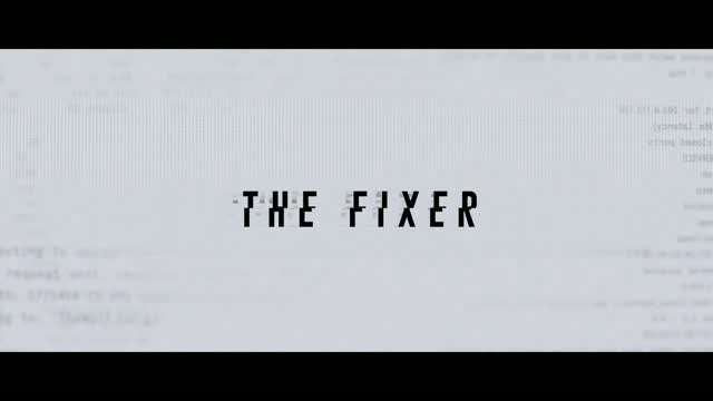 The Fixer Hear That-Episode 2