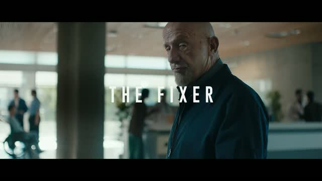 The Fixer Biting Back - Episode 3