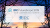 IDC FutureScape: Worldwide Utilities 2019 Predictions