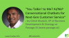 You Talkin' to Me? AI/NLP Conversational Chatbots for Next-Gen Customer Service