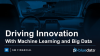 Driving Innovation with Machine Learning in the Enterprise