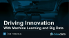 Case Study: Driving Innovation with Machine Learning in the Enterprise