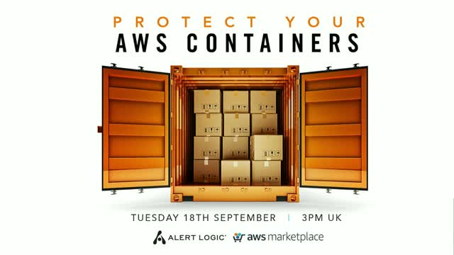 Protect Your AWS Containers