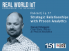Real World IoT Podcast | Ep. 17 | ft Procon Analytics | Strategic Partnerships