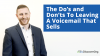The Do's And Don'ts To Leaving A Cold Voicemail That Sells