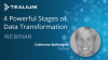 4 Powerful Stages of Data Transformation