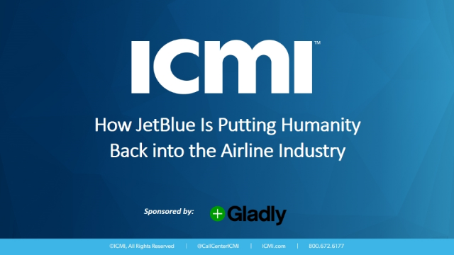 How JetBlue Is Putting Humanity Back into the Airline Industry