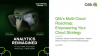 Qlik's Multi-Cloud Roadmap: Empowering Your Cloud Strategy