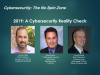 2019: A Cybersecurity Reality Check