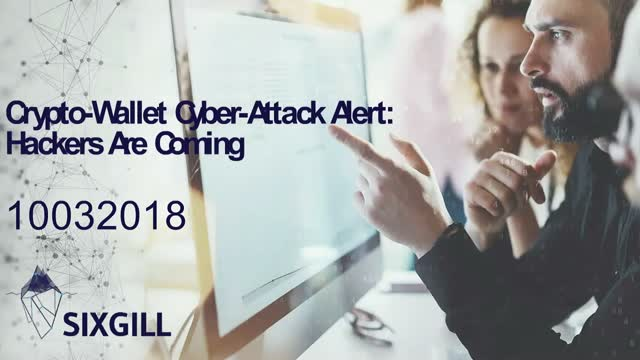 Crypto-Wallet Cyber-Attack Alert: Hackers Are Coming