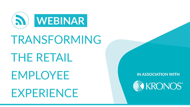 Transforming the Retail Employee Experience
