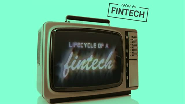 Focus on FinTech [Season 2 Ep. 1]: A FinTech is Born