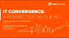 IT Convergence: A Perspective on CI & HCI