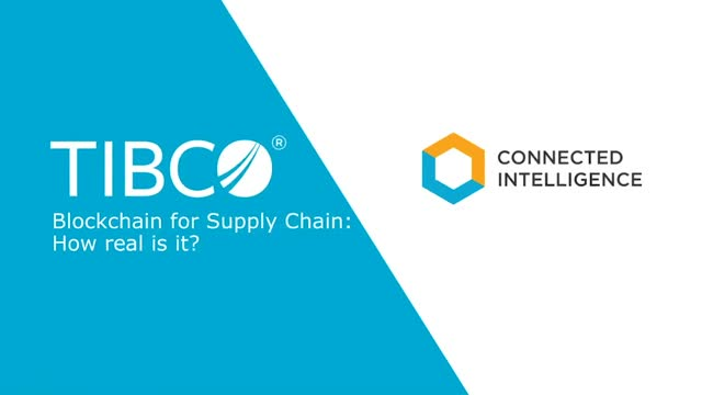 Blockchain for Supply Chain: How Real is it?