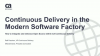 How to integrate and embrace Open Source within CA Continuous Delivery