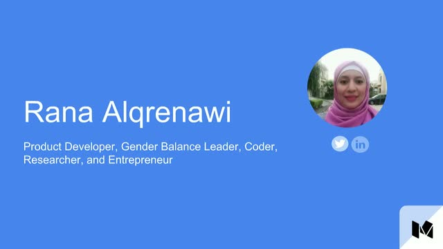How Coding is Driving Women's Empowerment in Gaza