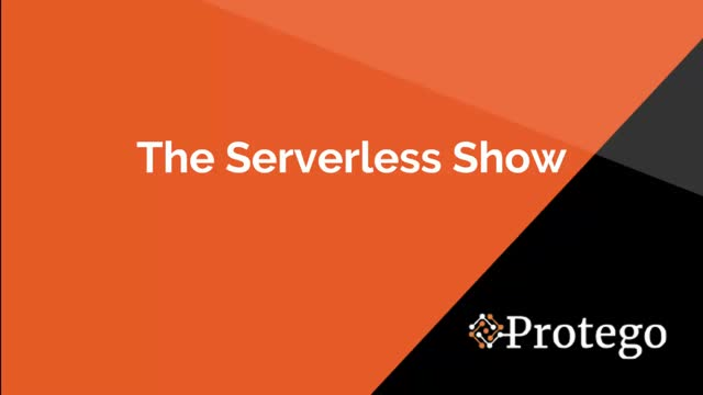 The Serverless Show EP.5: Is It Right for Startups? & More