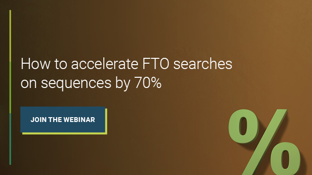 How to accelerate FTO searches on sequences by 70%