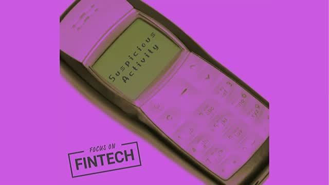 Focus on FinTech [Season 2 Ep. 4]: Suspicious Activity