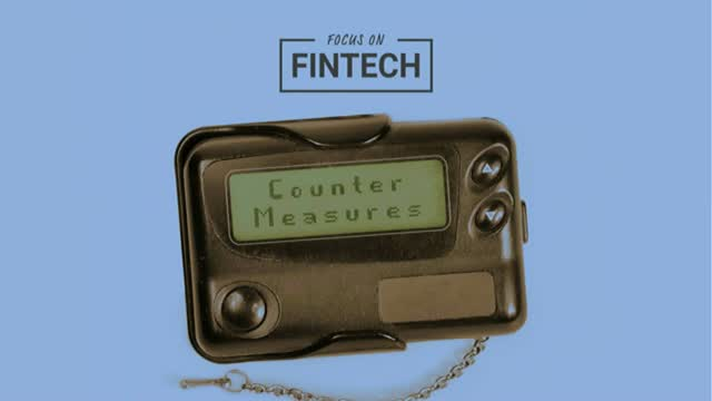 Focus on FinTech [Season 2 Ep. 6]: Counter Measures