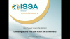 ISSA Thought Leadership Series: Eliminating Security Blind Spots in your AWS