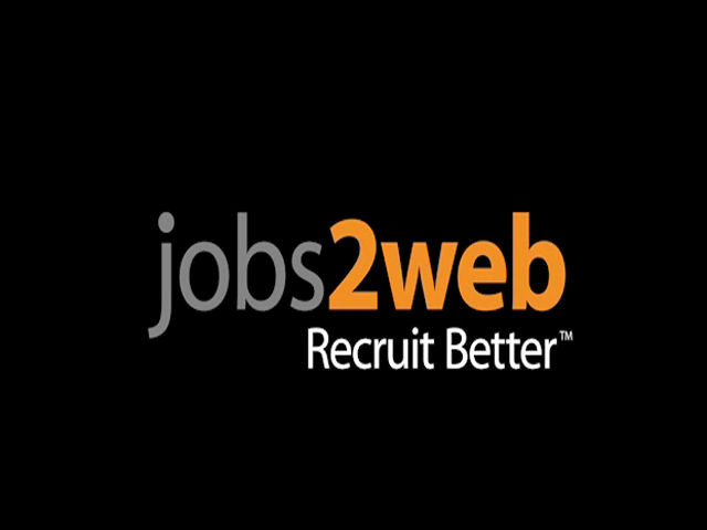 Recruit Better with Jobs2web