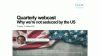 Model Portfolio Service quarterly - Why we're not seduced by the US