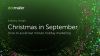 Industry Insight: Christmas in September
