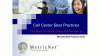 Call Center Best Practices