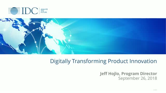 Digital Transformation (DX) Use Cases for Product Innovation