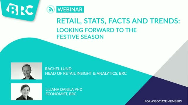 Retail, Stats, Facts & Trends