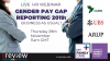 Gender Pay Gap Reporting 2019: Business as usual?
