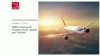 Commercial Aviation Sector Update and Outlook