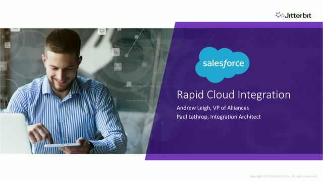 Rapid Cloud Integration
