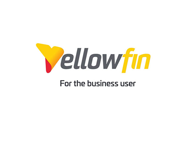 Yellowfin for the Business User