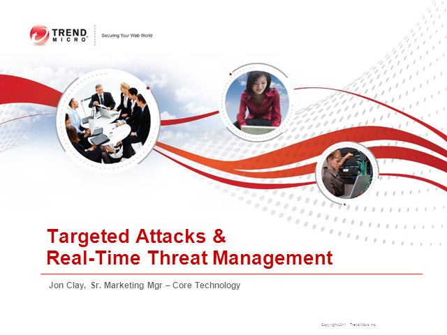 Identify Targeted Attacks & Manage Threat Intelligence Effectively