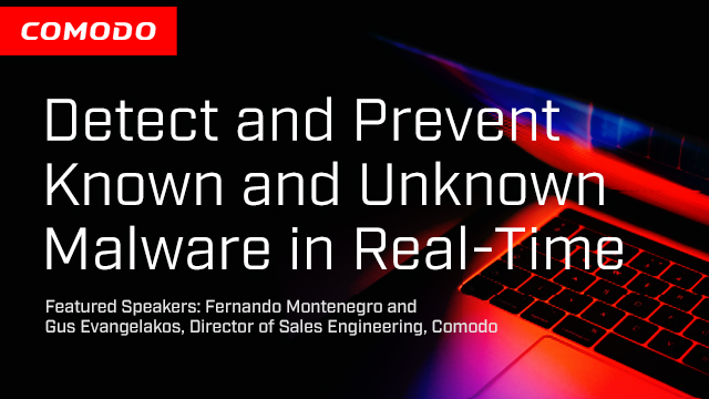 LEARN IT: Detect and Prevent Known and Unknown Malware in Real-Time