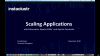 Scaling applications with Kubernetes, Apache Kafka and Apache Cassandra