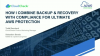 How I Combine Backup and Recovery with Compliance for Ultimate AWS Protection