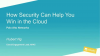 Worry-Free Security on Azure