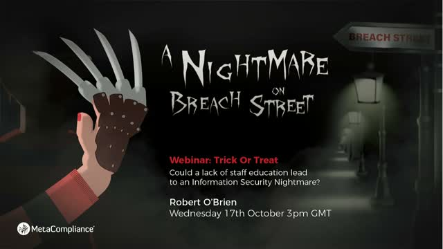 A Nightmare on Breach Street