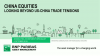 China equities: looking beyond US-China trade tensions