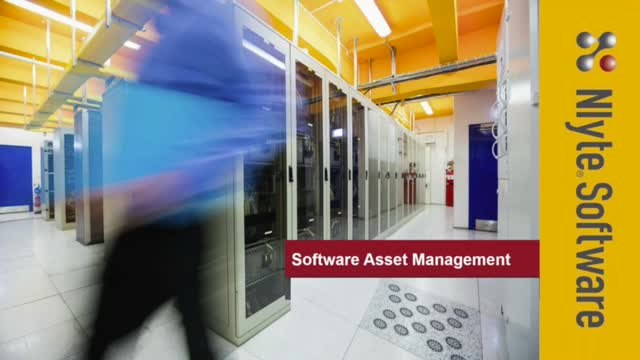 Automate the Dreaded Task of Software Asset Management