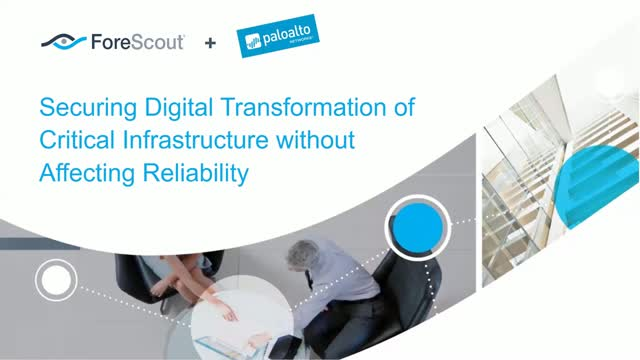 Secure Digital Innovation of Critical Infrastructure w/o Affecting Reliability