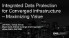 Integrated Data Protection for Converged Infrastructure: Maximizing Value