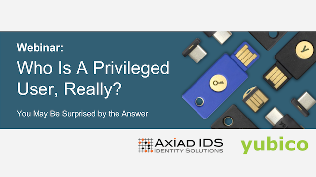 Who Is A Privileged User, Really? You May Be Surprised by the Answer