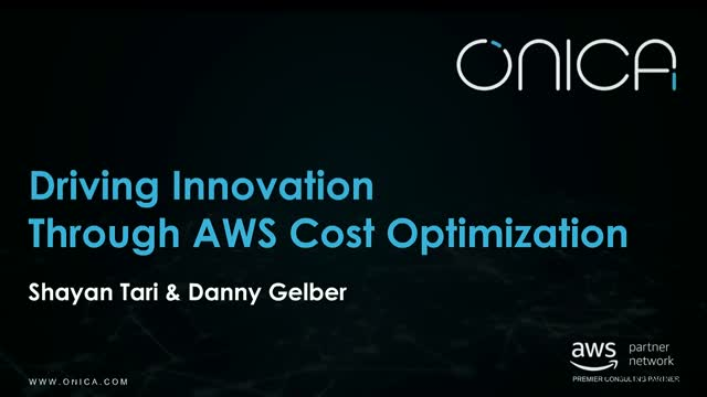 AWS Cost Optimization: Best Practices, Tips & Tricks