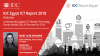 Register Now! As IDC shares the perspective on Egypt's ICT Market for 2018
