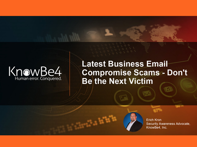 CEO Fraud: The Latest Business Email Compromise Scams